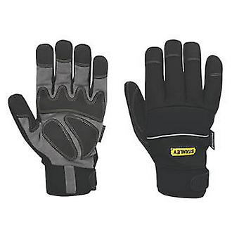 Stanley Hipora Membrane Leather Performance Glove