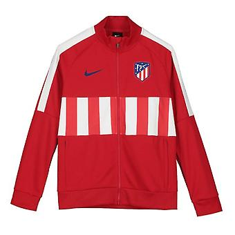 2019-2020 Atletico Madrid Nike I96 Jacket (Red) - Kids