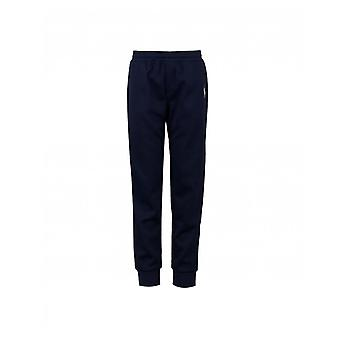 Polo Ralph Lauren Childrenswear doble knit CUFOS Joggers