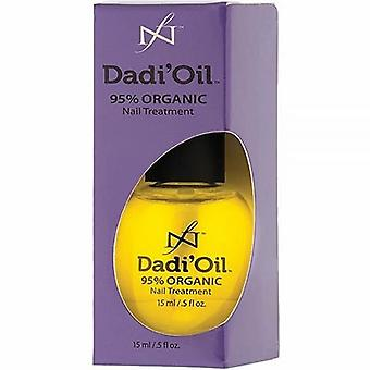 Dadi Oil Organic Nail Treatment