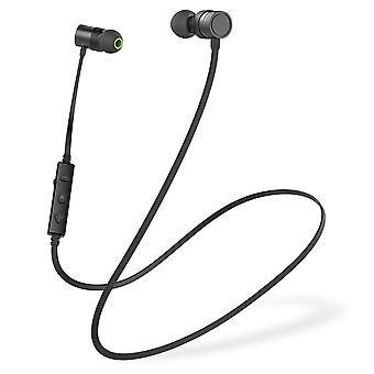 Awei wt20 Bluetooth trådløs øretelefon svart