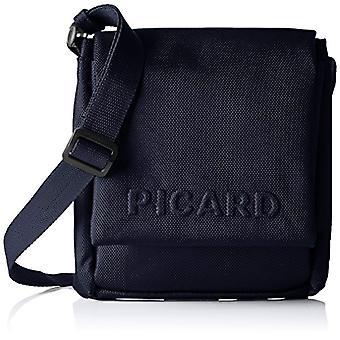 Picard Hitec - Women Blue (Navy) 4x19x16 cm (B x H T) shoulder bags
