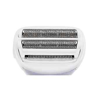 Remington WDF4815 Smooth & Silky Wet / Dry Use Battery Operated Lady Hair Shaver