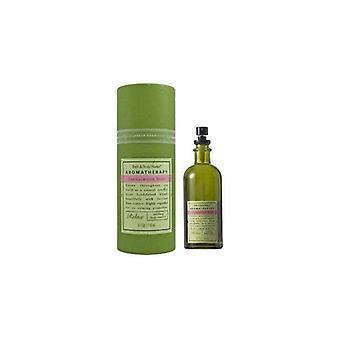 Bath & Body Works Aromatherapy Sandalwood Rose Relax Soothing Body Essence 4 fl oz / 118 ml