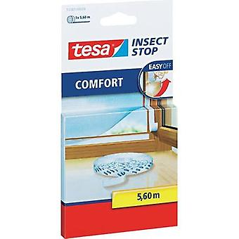 Spare hook-and-loop tape TESA tesa® Insect Stop COMFORT Suitable for Tesa 1 Rolls