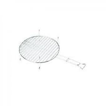 Algon Double grill Round Ø 40 Cm. (Garden , Barbecues , Cooking tools)