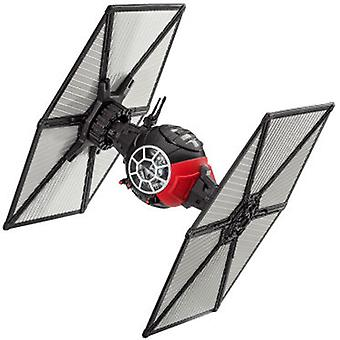 Revell Star Wars TIE Fighter Build & Play (Toys , Constructions , Vehicles)