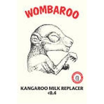 Wombaroo Roo latte< 0.4-makes 1L 140gm 0.4-makes=
