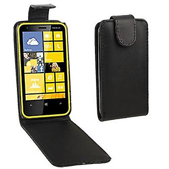 Mobile phone case pouch FLIP cell phone Nokia lumia 620