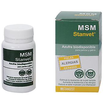Stanvet MSM 60 Tablets (Cats , Dogs , Supplements , Supplements)