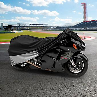Motorcycle Bike Cover Travel Dust Storage Cover For KTM Supermoto 640 690 950