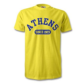 Atromitos 1923 Established Football Kids T-Shirt