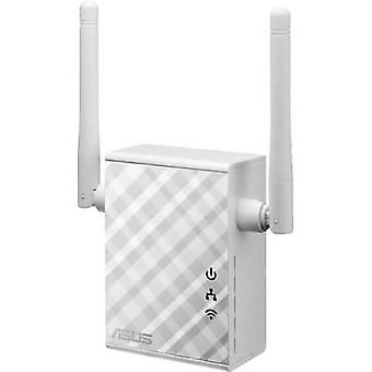 Asus RP-N12 WLAN repeater 300 Mbit/s 2.4 GHz