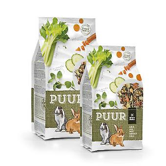 Witte Molen Puur Rabbit (Small pets , Dry Food and Mixtures)