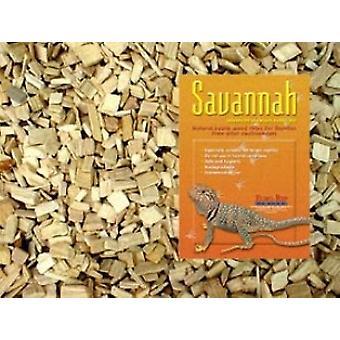 Savannah Substrate Fine 10ltr