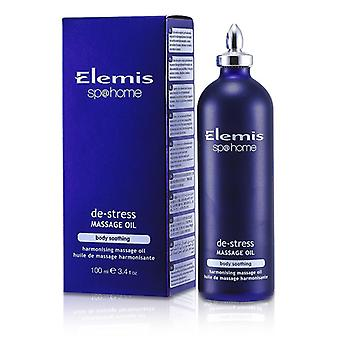 Elemis-de-Stress Massageöl 100 ml / 3.4 oz