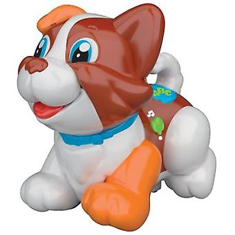 Clementoni Evaristo The Smartest Puppy (Toys , Educative And Creative , Electronics)