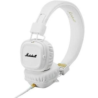 Headphone Marshall Major II On-ear Foldable, Headset