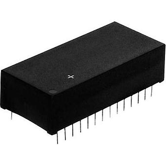 Timer IC t- real time clock Maxim Integrated DS1743W-120IND+ Clock/calendar EDIP 28