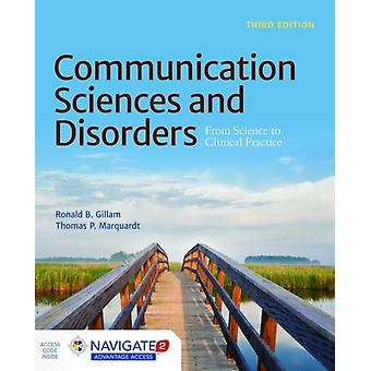 Nva Communication Scis Disorders by Gillam Ronald B. Marquardt Thomas P. Phd.