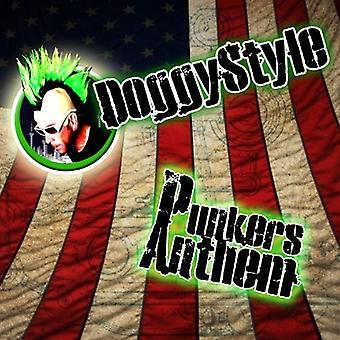 Doggy Style - Punkers Anthem [Vinyl] USA import