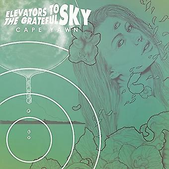 Elevatorer til taknemmelig himlen - elevatorer til taknemmelig himlen [Vinyl] USA importerer