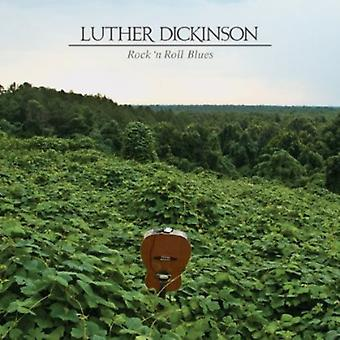 Luther Dickinson - Rock 'N Roll Blues [CD] USA import