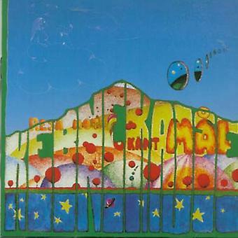 Kebnekajse - Resa Mot Okant Mal [CD] USA import