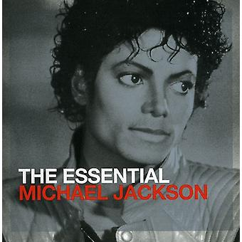 Michael Jackson - wesentliche Michael Jackson [CD] USA import