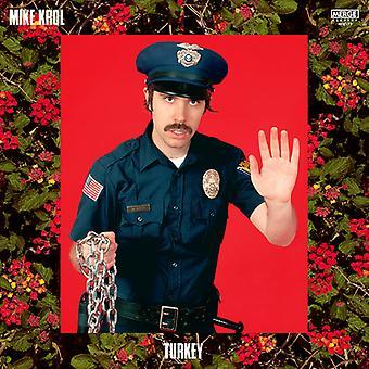 Mike Krol - Turkey [CD] USA import