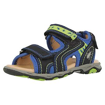 Boys Startrite Sandals Cobweb