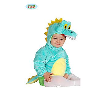 Crocodile costume alligator costume lizard baby