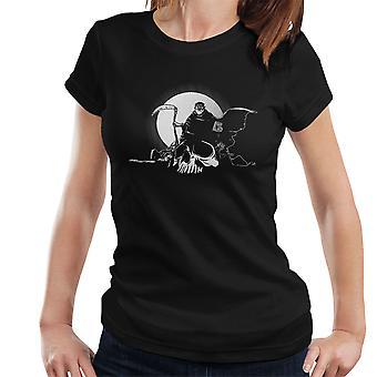 Jeg ser Dead tegn George RR Martin Game Of Thrones kvinder T-Shirt