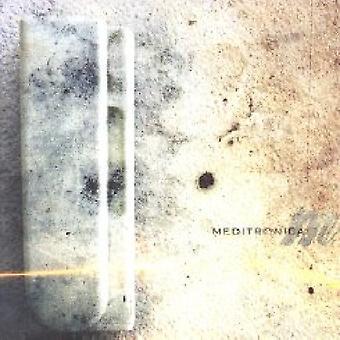 Meditronica - Meditronica [CD] USA importerer