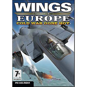 Wings Over Europe (PC)