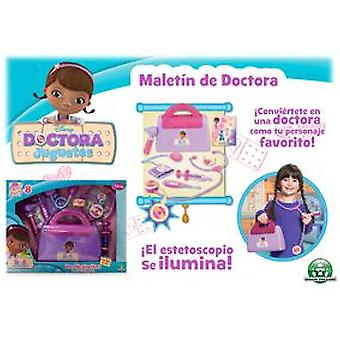 Giochi Preziosi Doctor briefcase Toys (Toys , Home And Professions , Professions)