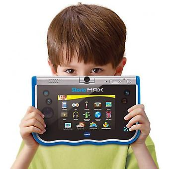 Vtech Blue Max Storio (Toys , Multimedia And Electronics , Consoles)