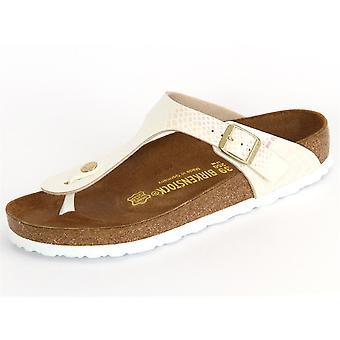 Birkenstock Gizeh Birko Flor 847431   women shoes