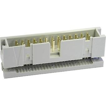 Pin strip WS40SK Total number of pins 40 No. of rows 2 e