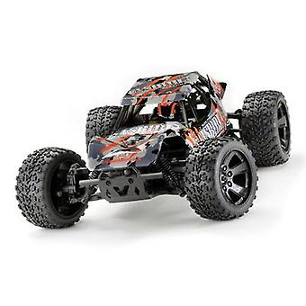 Absima ASB1BL Brushless 1:10 RC model car Electric Buggy 4WD RtR 2,4 GHz