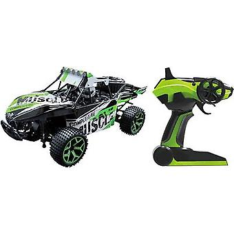 Amewi 22211 Extreme D5 1:18 RC model car for beginners