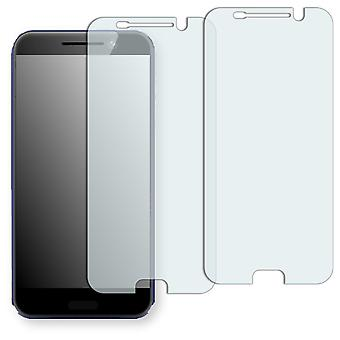Noa N5 display protector - Golebo Semimatt protector (deliberately smaller than the display, as this is arched)