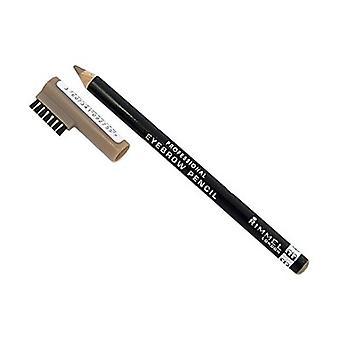 Rimmel øjenbryn blyant