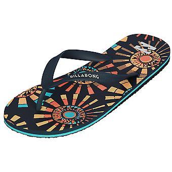 Billabong Water Resistant Mens Sandals ~ Tides Sundays