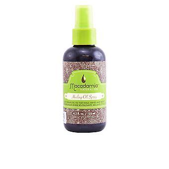 HEALING olie spray