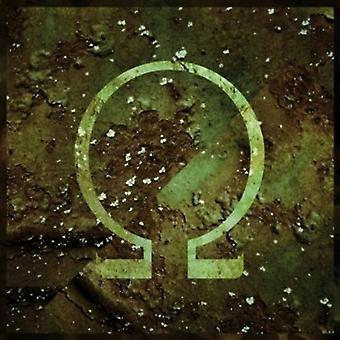 Ohm - Ohm [CD] USA import