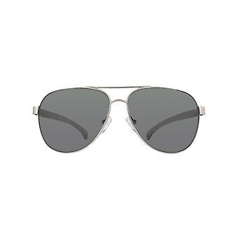 Calvin Klein jeans røg solbriller CKJ445S-4-59