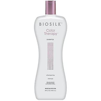 BioSilk Color Therapy Shampoo 355ml