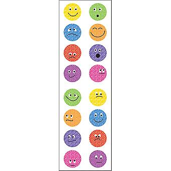Mrs. Grossman's Stickers-Funny Faces