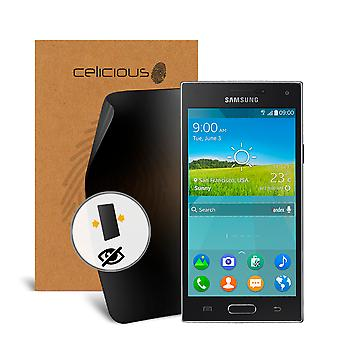 Celicious Privacy 2-Way Visual Black Out Screen Protector for Samsung Z